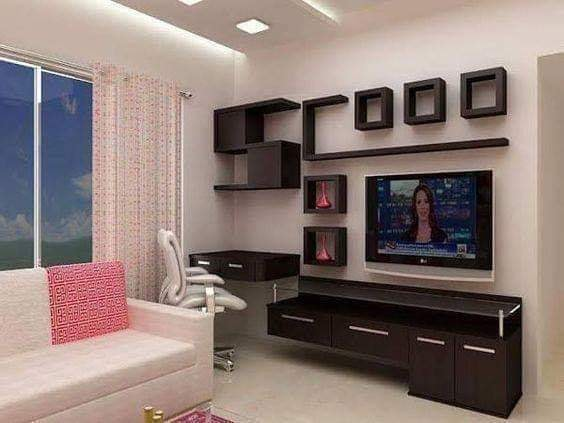 TV units designs