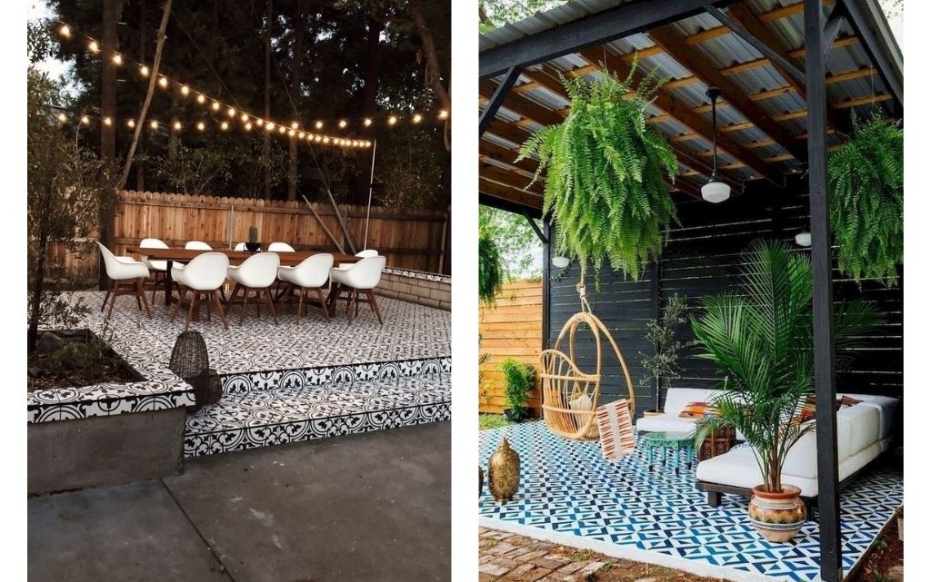 Stunning Backyard Designs for People Who Knows What They Want