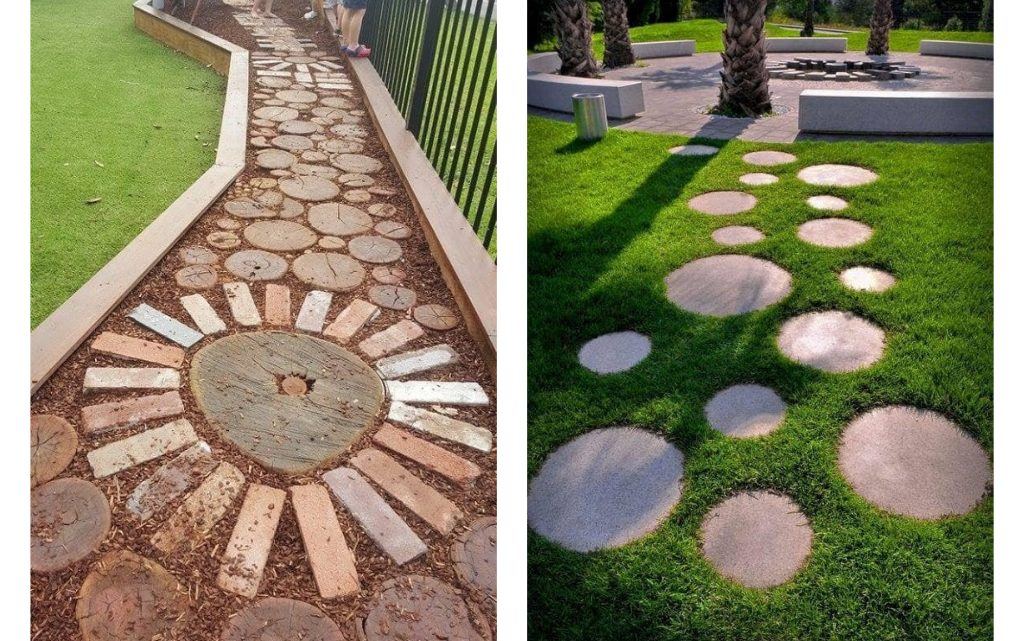 Amaze Yourself With These Walkways
