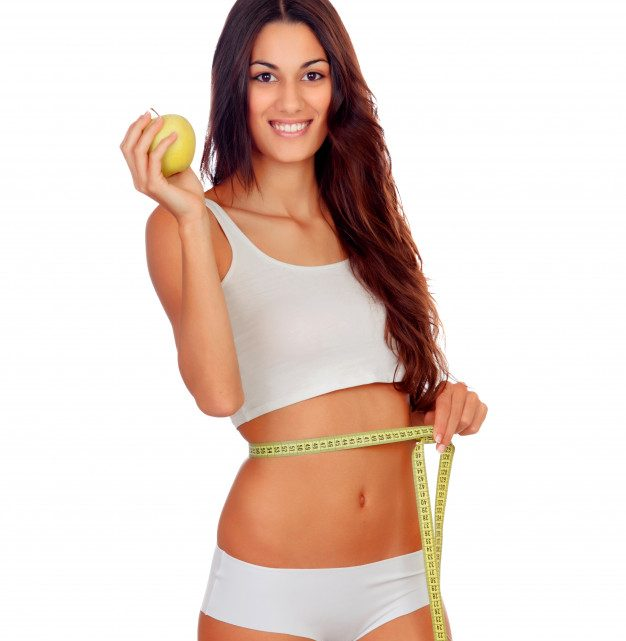 She Lost 12 Pounds in 2 Weeks. But How??? READ IT!