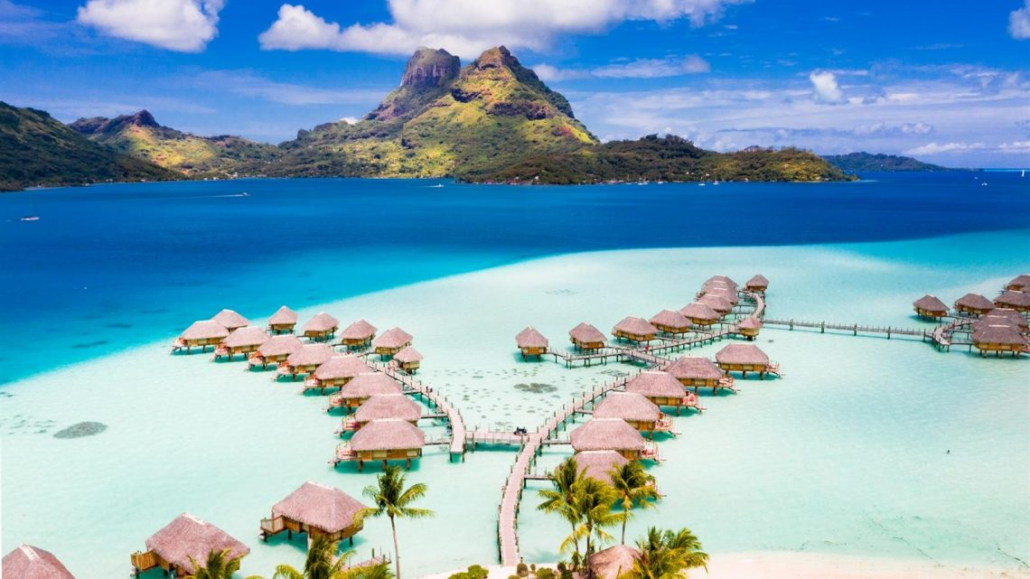 TOP Places to Visit This Summer 2019