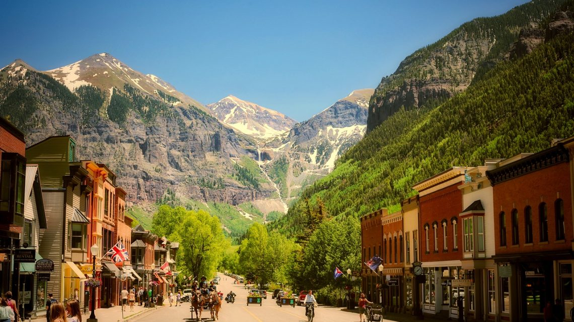 Insider Tips for Your Visit to Telluride, Colorado