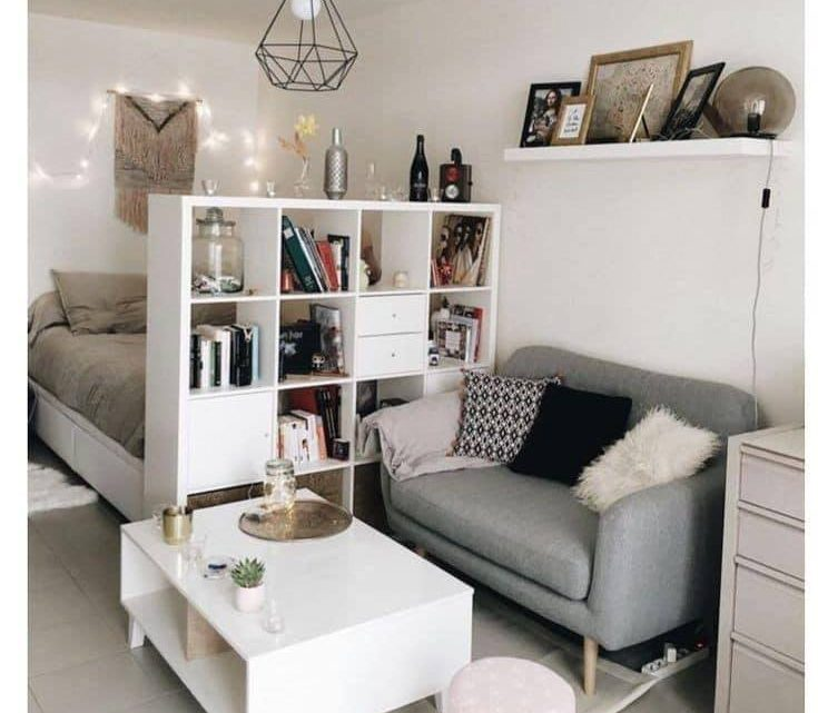 Making Two Rooms From Just One
