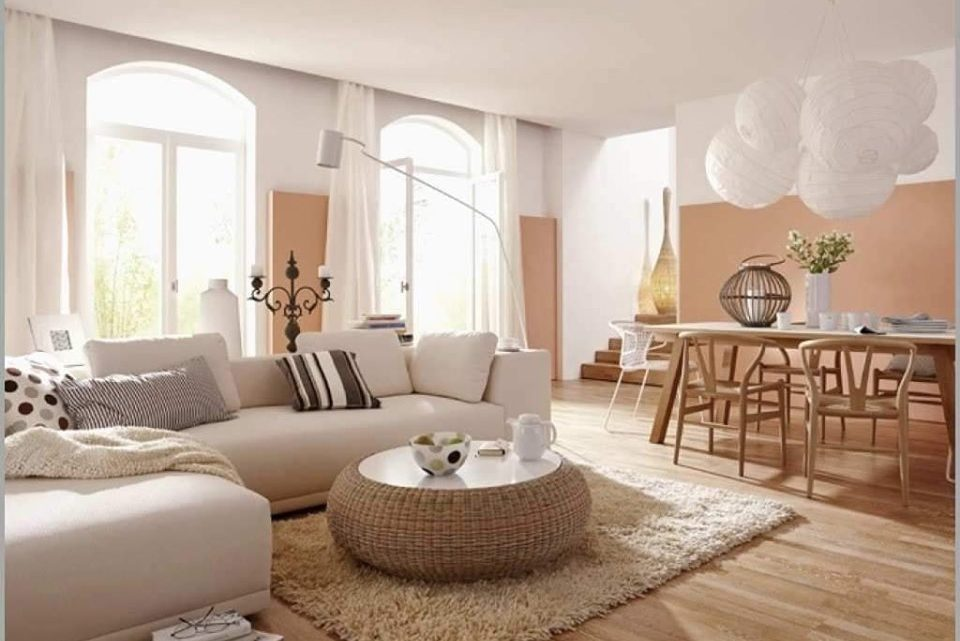 Blissful Home Decor for Happy Life