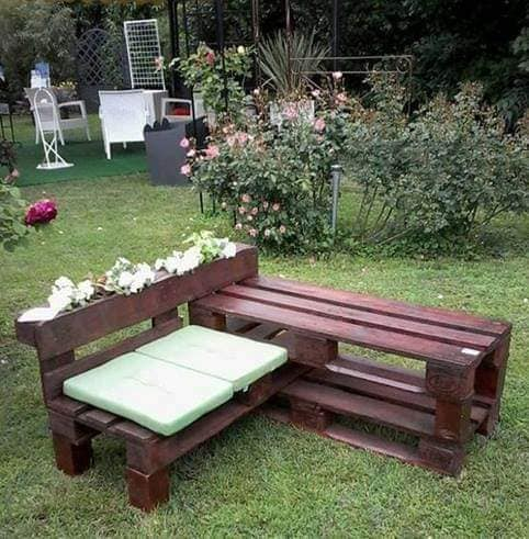 seating bench