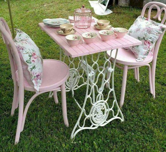 Perfect Ideas About Sewing Machine Reuse