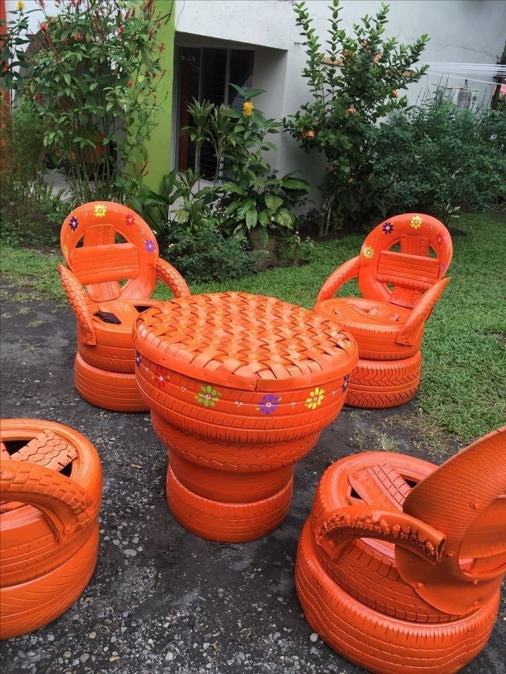tires seating
