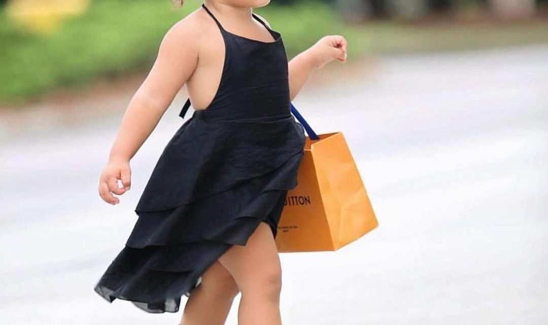 Fashion Baby Girls Outfits 2019 :)
