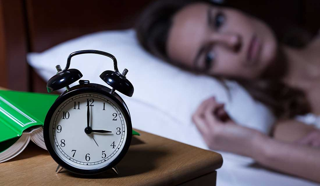 Do you have an Insomnia? Read these tips to Help You