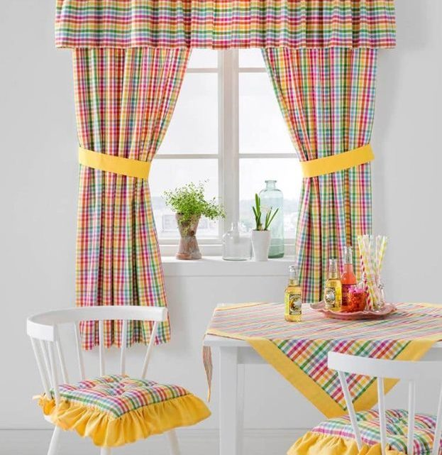 These Curtains Will Blow Your Mind!
