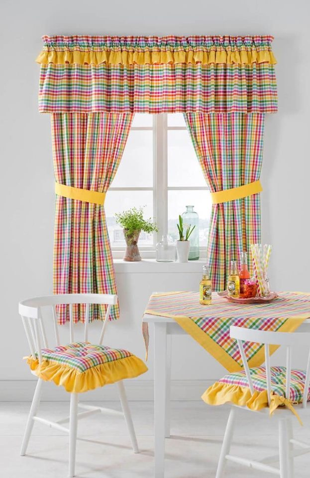 these curtains