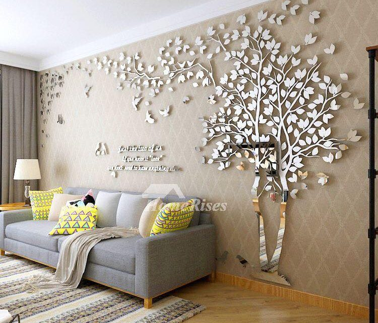 Amazing 3D Wall Stickers for You