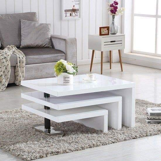 Choose Modern Coffee Table for Home