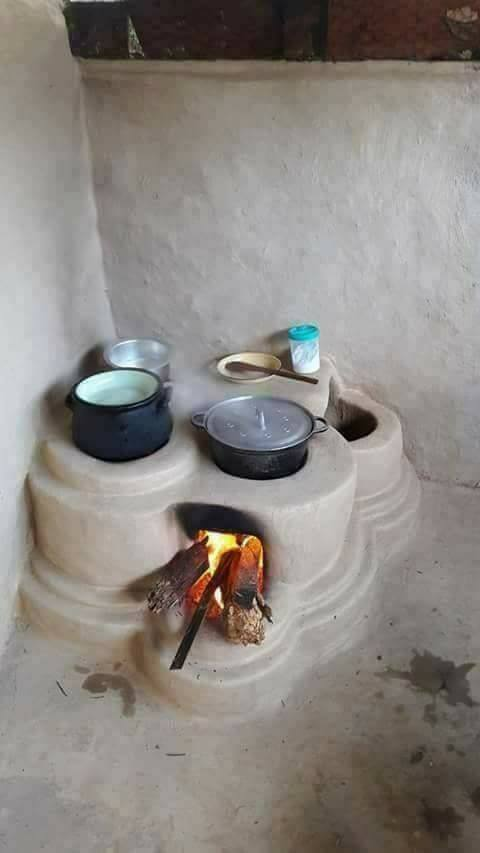 firewood kitchens