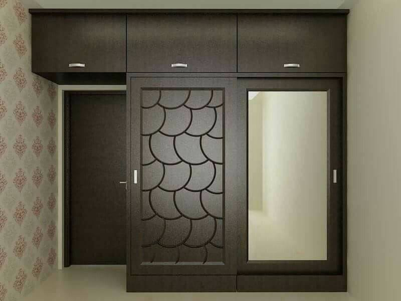 Gorgeous Bedroom Wardrobe Designs