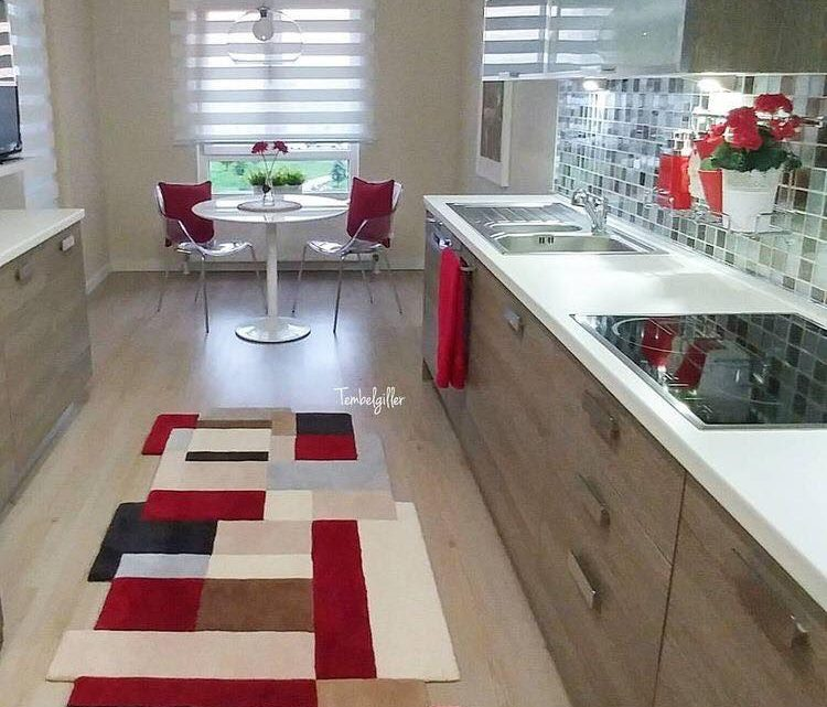 Is This Impressive Kitchen Design??