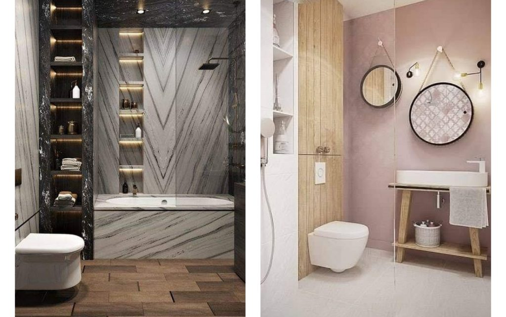 Try These Bathroom Decor Ideas For Home