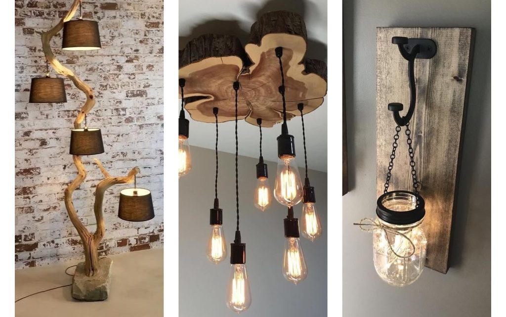 Here is what You Can Do With Wood