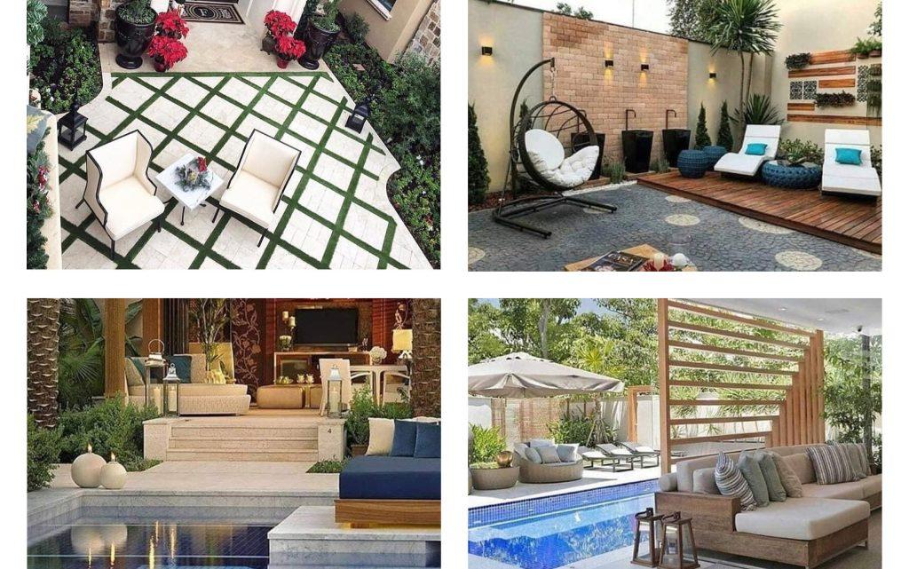 Timeless Backyard Design Ideas