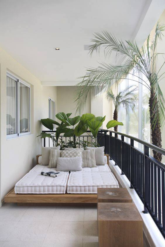 terrace modern