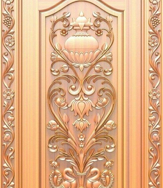 This Can Be Your Front Door Design!