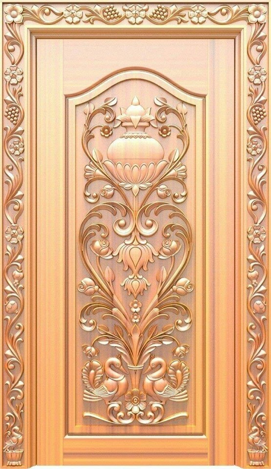 This Can Be Your Front Door Design