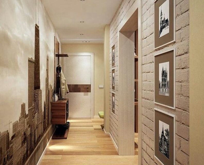 Entrance Halls Design – Important Part From Interior