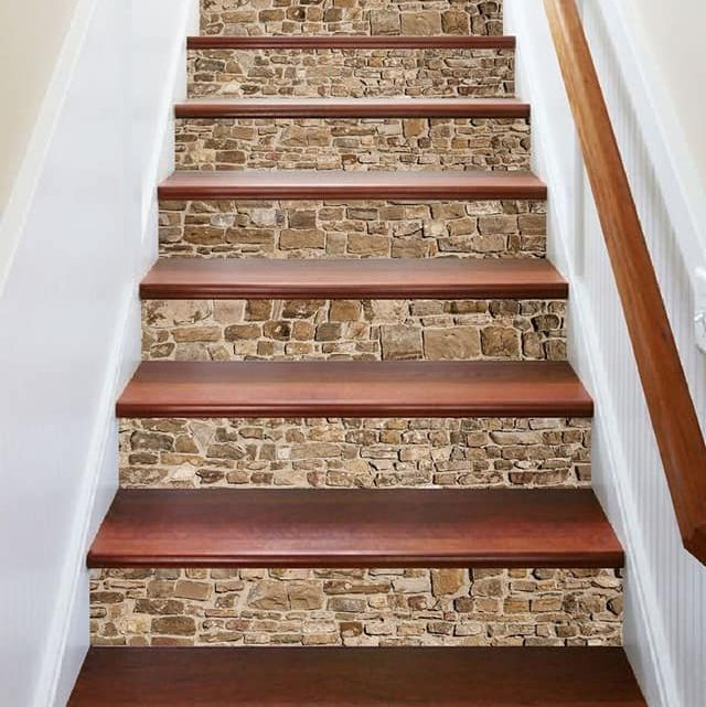 Cool Indoor Stairs you Haven't Seen Before