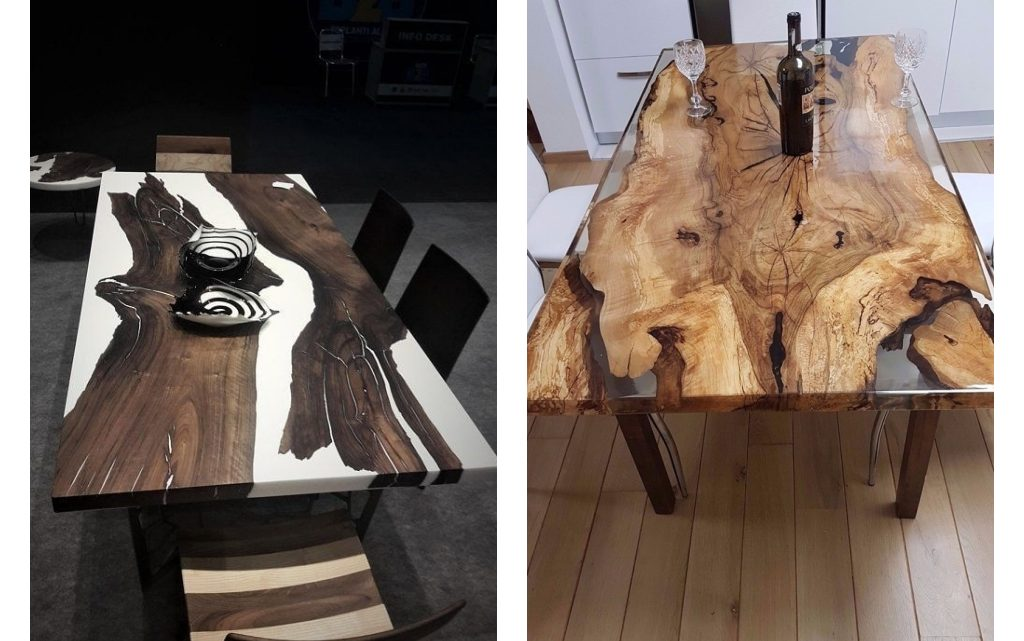 Check These Reclaimed Wood Table Designs