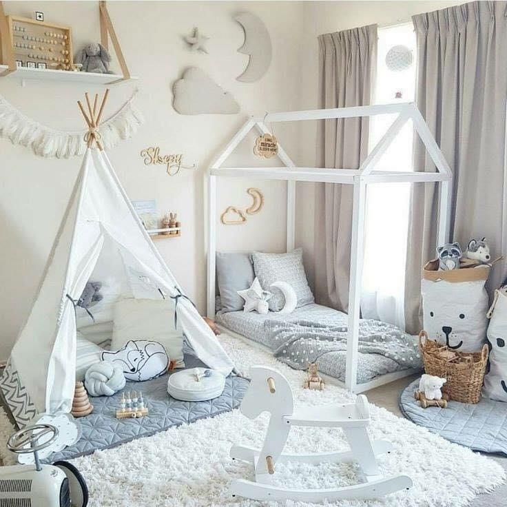 amazing kids room