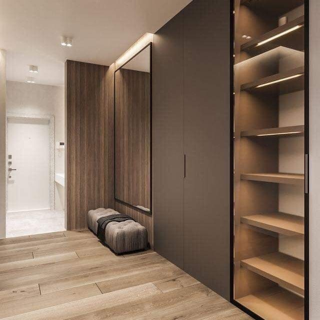 Awesome Wardrobe Designs For Your Bedroom!