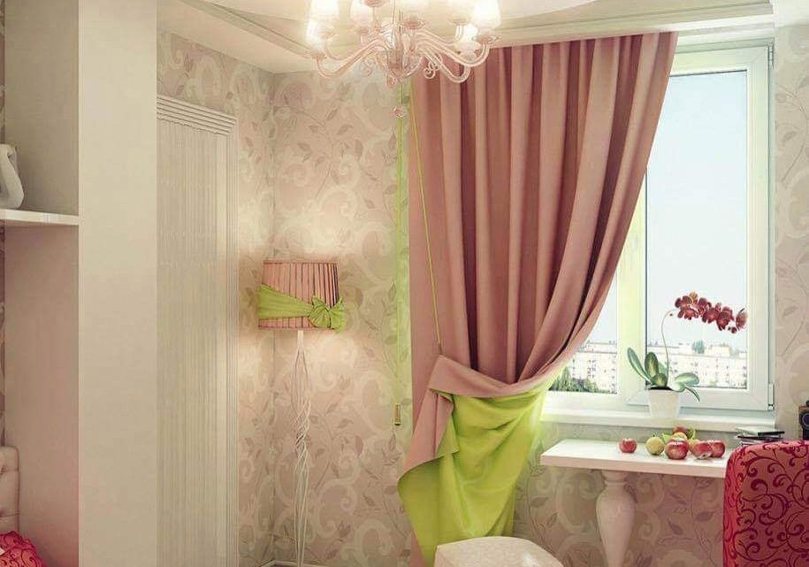 Get Surprised by Stunning Curtains Design