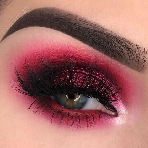 Awesome Eyes Makeup – Perfection