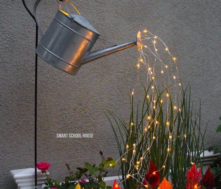 The Most amazing Garden Lighting Ideas