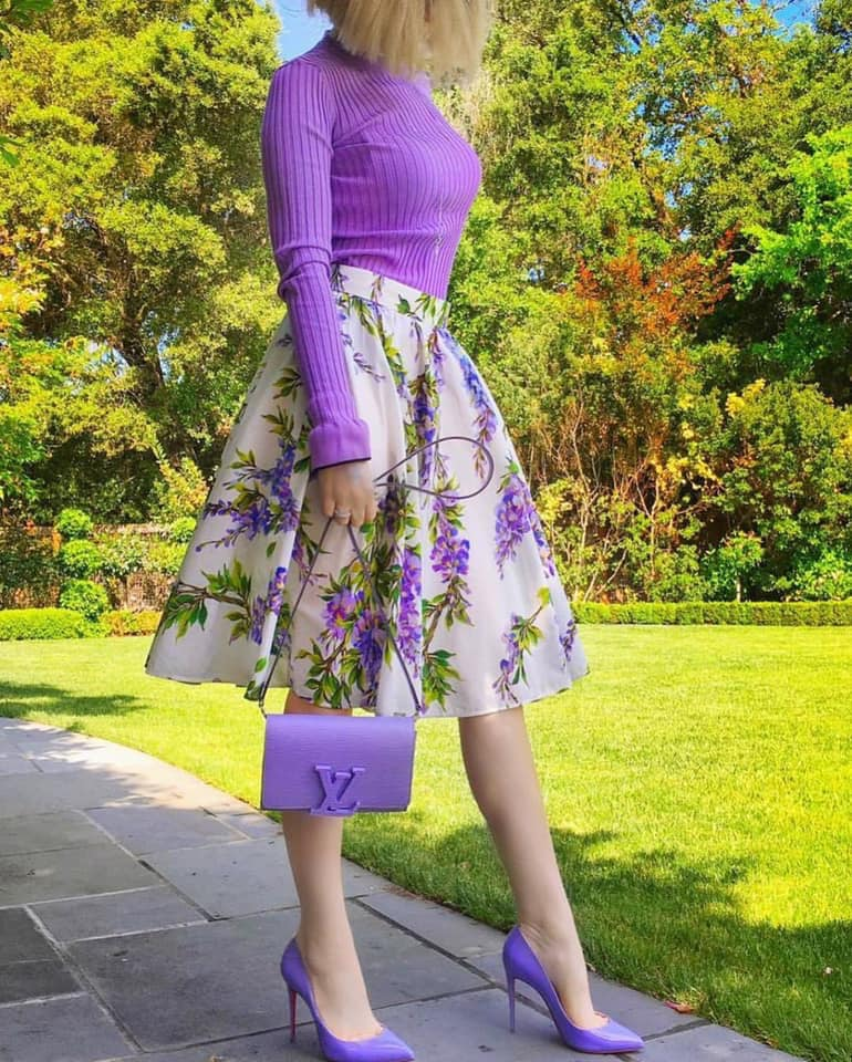 skirts/bags