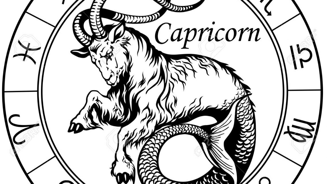 If you Have CAPRICORN in Life, You are Lucky Person