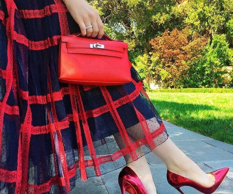 Beautiful designs of Skirts/bags