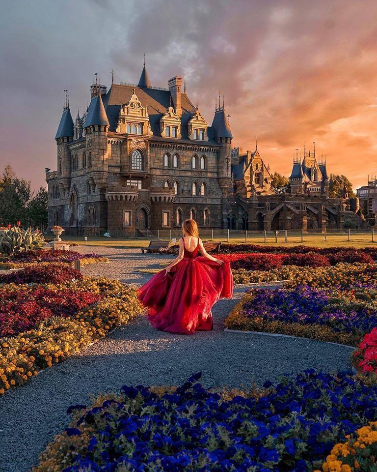 garibaldi castle