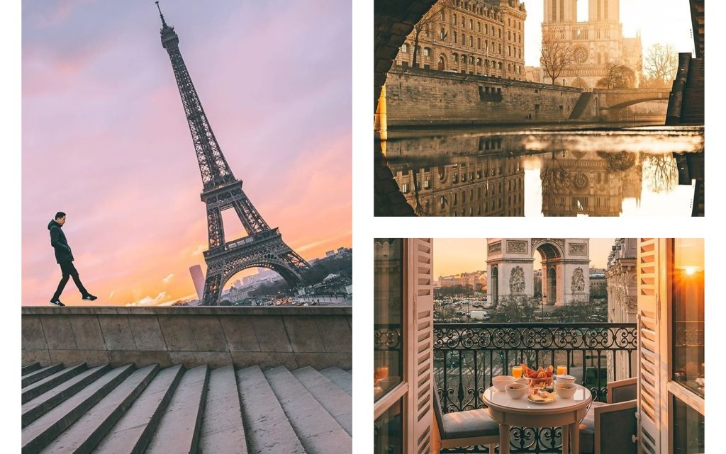 Best of 2019 – Paris, France by Olivier Wong