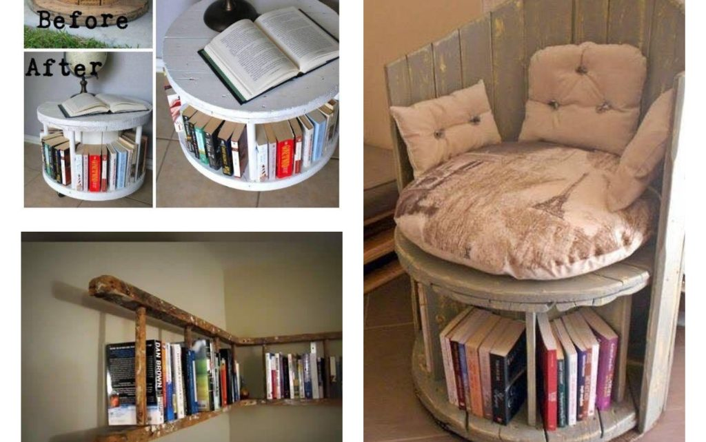 DIY Library – For Creative People