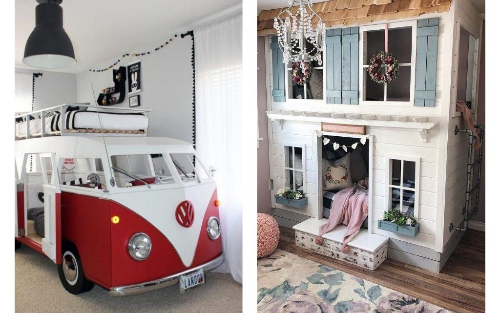 Bunk Beds You'll Love
