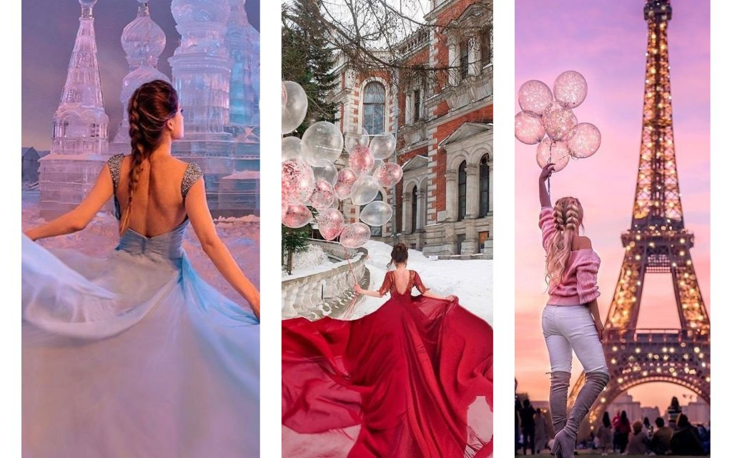 Best Fairy Tales Photos on Instagram for 2019