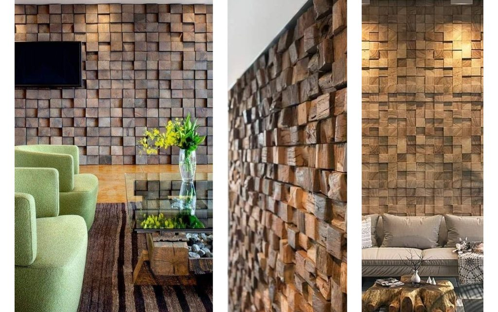 It's Time for Beautiful Wooden Walls