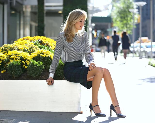Elegant Office Style for Women