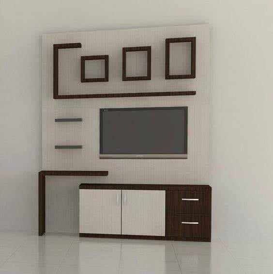 Must-Have TV Units