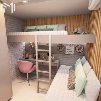 Bedroom Ideas for Teenagers With Style