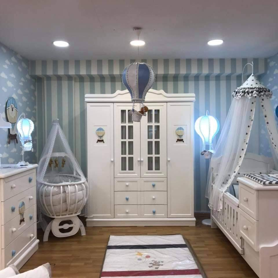 nursery room designs