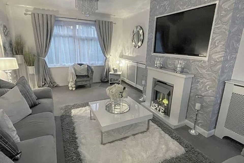 Awesome Grey Curtains You Can't Forget