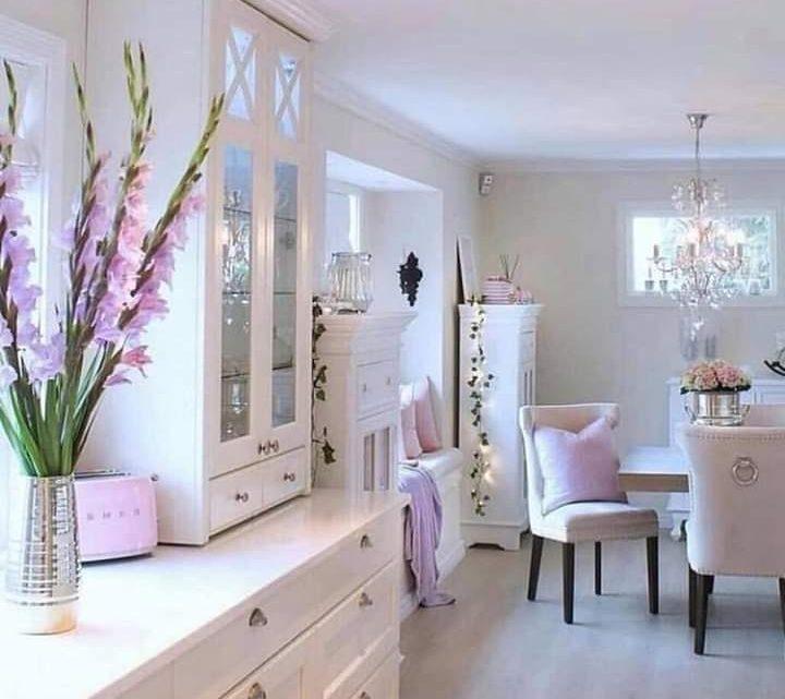 Sensational Apartment Design