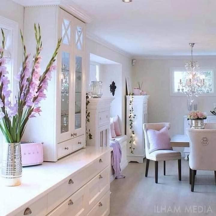 sensational home